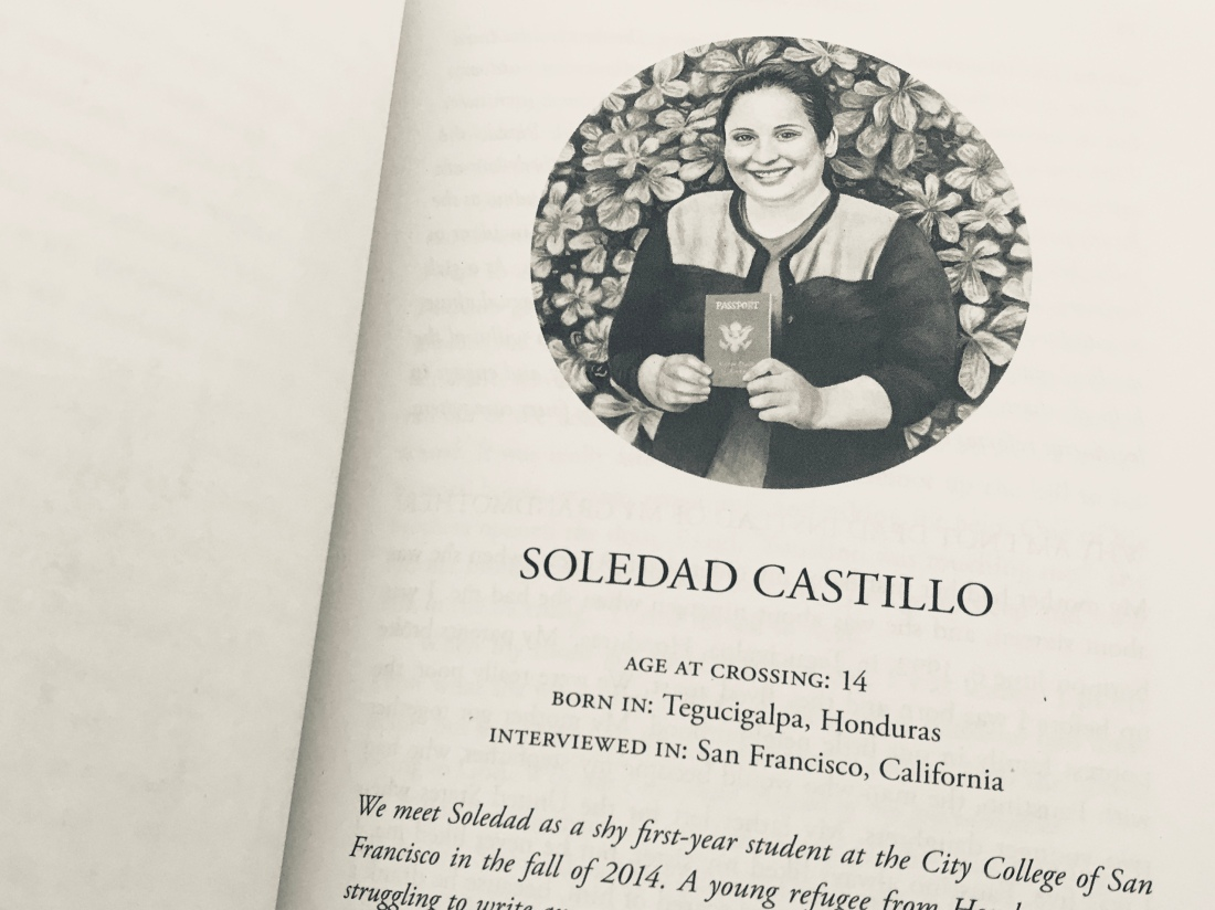 Chapter of Soledad Castillo's story